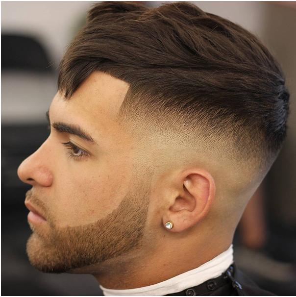8 Unique, Yet Classic, Hair Trends For Men