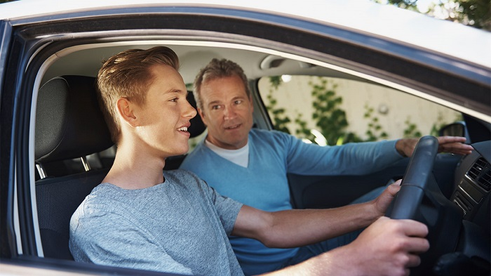 Become A Safe And Competent Driver With The Best Training