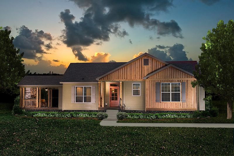 What is the Difference Between Custom Homes and Prefab Homes?